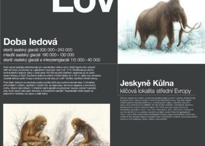 Wallmarketing Anthropos – Moravské zemské muzeum v Brně 02