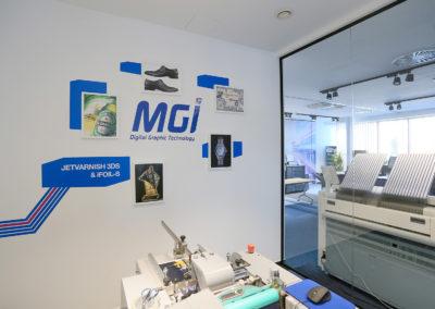 Konica Minolta - podpora produktů