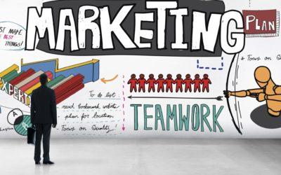 Wallmarketing jako součást moderního komunikačního mixu