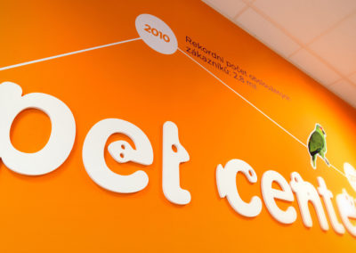 Wallmarketing Pet center 02