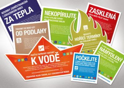 Wallmarketing kampan Konica Minolta 05