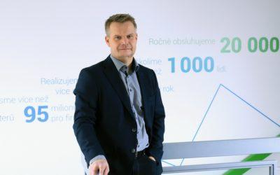 Wallmarketing se zabydluje v českých kancelářích