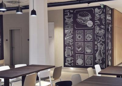 Foodcourt IGY 06
