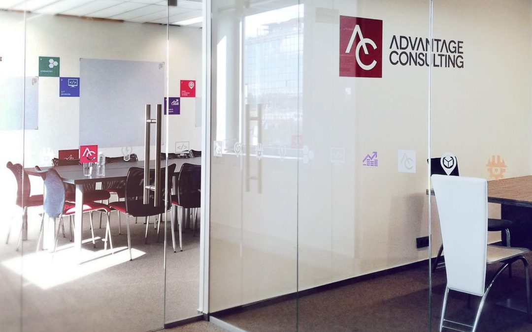Wallmarketing v personální agentuře AC Jobs