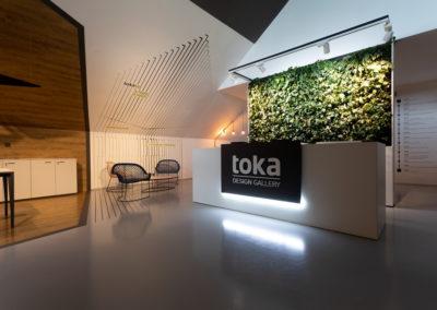 Showroom TOKA Gallery